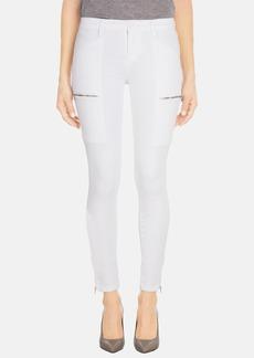 J Brand 'Kassidy' Skinny Jeans (Blanc)