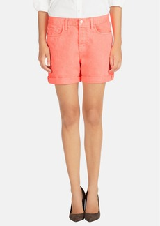 J Brand 'Kennedy' Cuffed Shorts