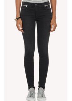 J Brand Leah Skinny Jeans