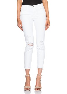 J Brand Low Rise Crop