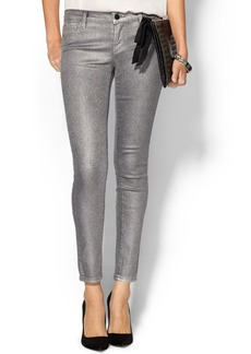 J Brand Low Rise Super Skinny Denim Jean
