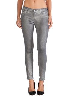 J Brand Lowrise Skinny Jean