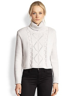 J Brand Maddie Turtleneck Sweater
