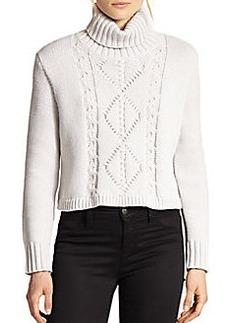 J Brand Maddie Turtleneck Sweater