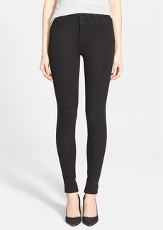 J Brand 'Maria' High Rise Jeans (Vanity)