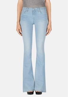 J Brand 'Martini' Flare Jeans (Reflex)