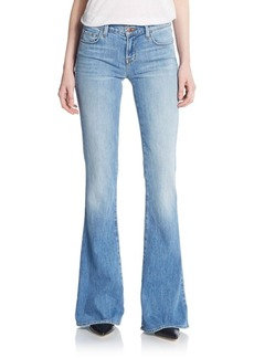 J BRAND Martini Flared Jeans