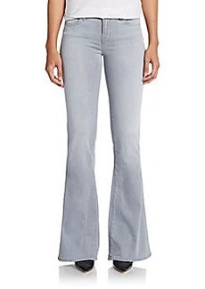 J Brand Martini Flared Jeans