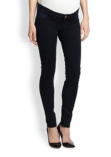 J Brand Maternity Photo Ready Skinny Maternity Jeans