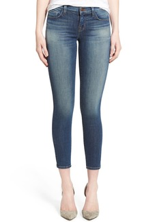 J Brand Mid Rise Super Skinny Jeans (Lucent)
