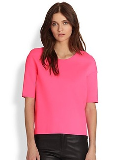 J Brand Neoprene Top
