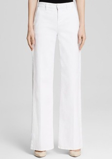 J Brand Pants - Ella High Rise Wide Leg in Awaken