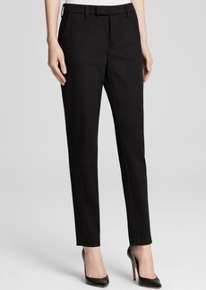 J Brand Pants - Luxe Twill Skinny