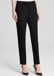 J Brand Pants - Luxe Twill Skinny