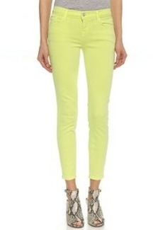 J Brand Photo Ready Skinny Jeans