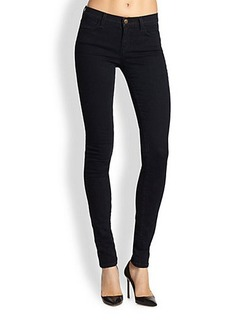 J Brand Photo-Ready Stacked Super Skinny Jeans