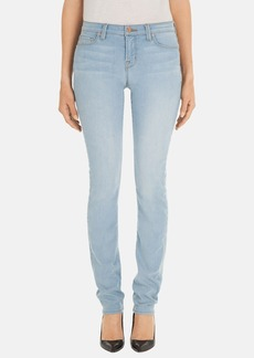 J Brand 'Rail' Mid Rise Straight Leg Jeans (Connected)