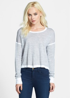 J Brand Ready-To-Wear 'Abbey' Sweater