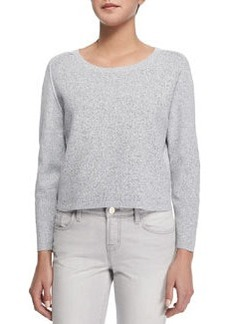 J Brand Ready to Wear Alex Knit Pullover Sweater