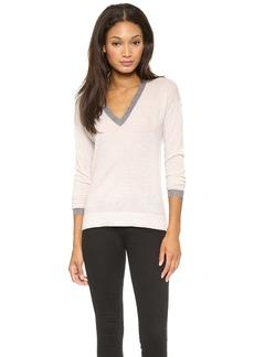 J Brand Ready-to-Wear Anett Sweater