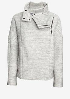 J Brand Ready-to-Wear Boyfriend Moto Jacket
