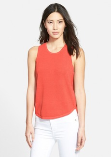 J Brand Ready-To-Wear 'Candace' Tank Sweater
