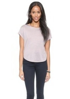 J Brand Ready-to-Wear Carmen Tee