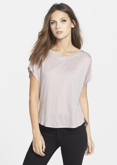 J Brand Ready-To-Wear 'Carmen' Tee