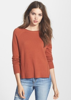 J Brand Ready-To-Wear 'Eugenia' Cashmere Sweater