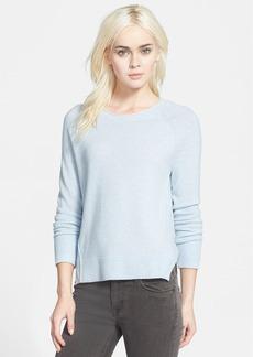 J Brand Ready-To-Wear 'Eugenia' Cashmere Sweater
