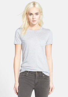 J Brand Ready-To-Wear 'Gilda' Stripe Tee