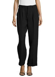 J Brand Ready to Wear Griffin Trousers, Black