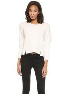 J Brand Ready-to-Wear Helena Sweater