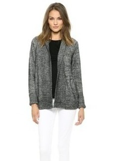 J Brand Ready-to-Wear Ivanka Sweater