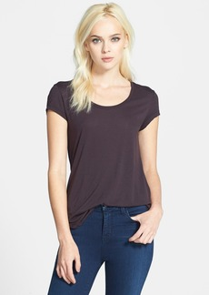 J Brand Ready-To-Wear 'Jada' Tee