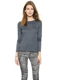 J Brand Ready-to-Wear Jooles Tee