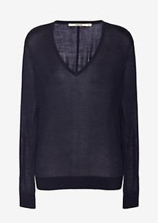 J Brand Ready-to-Wear Julie V Neck Sweater