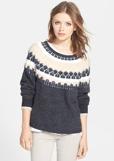 J Brand Ready-To-Wear 'Kasia' Sweater