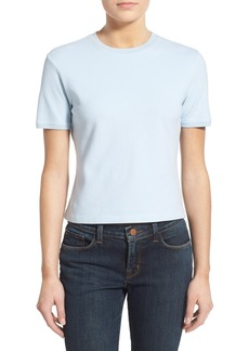 J Brand Ready-To-Wear 'Lake' Tee