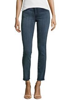 J Brand Jeans Mid-Rise Skinny Jeans, Mystic