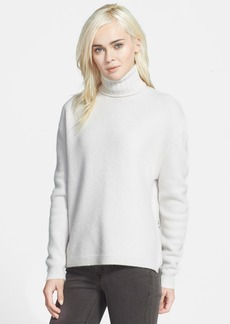 J Brand Ready-To-Wear 'Nana' Turtleneck Sweater