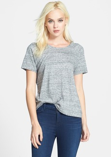 J Brand Ready-To-Wear 'Rasa' Short Sleeve Tee