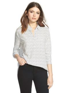 J Brand Ready-To-Wear 'Sawtelle' Print Shirt