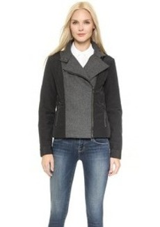 J Brand Ready-to-Wear Sean Quilted Jacket