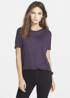 J Brand Ready-To-Wear 'Tali' Tee