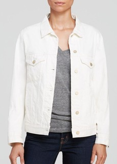 J Brand Relaxed Fit Jacket - Darci