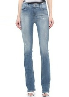 J Brand Remy Boot Cut Jeans
