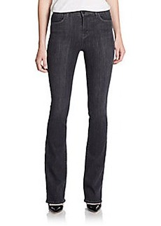 J Brand Remy Hi-Waist Jeans