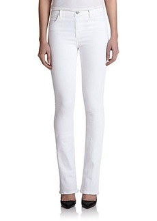 J Brand Remy High-Rise Bootcut Jeans