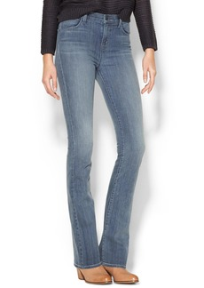 J Brand Remy High Waisted Slim Bootcut